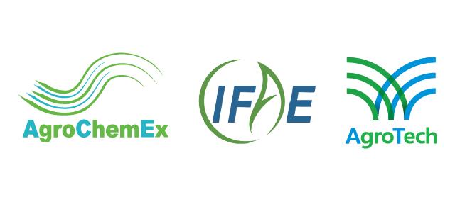 AgroChemEx + IFAE + AGROTECH