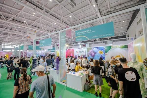 Intertextile Shenzhen – Международная зона 6