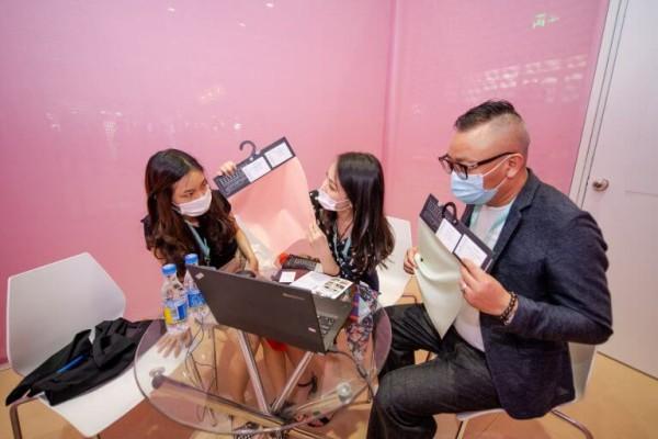 Intertextile Shenzhen – Посетители и участники 2