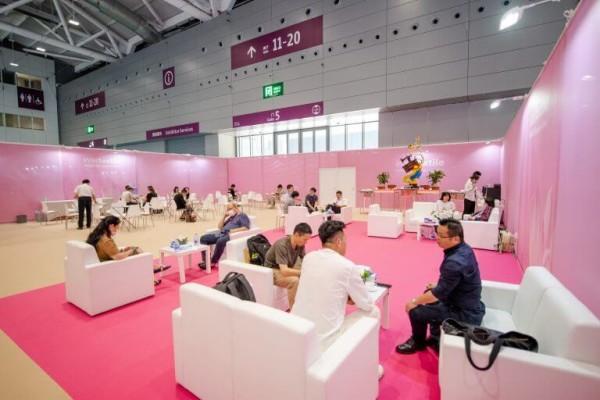 Intertextile Shenzhen – Посетители и участники 4