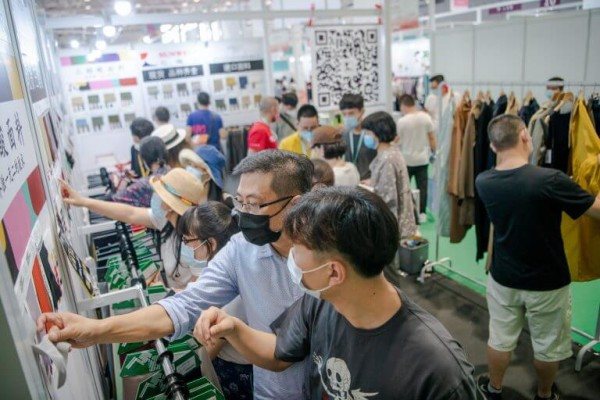 Intertextile Shenzhen – Посетители и участники 6