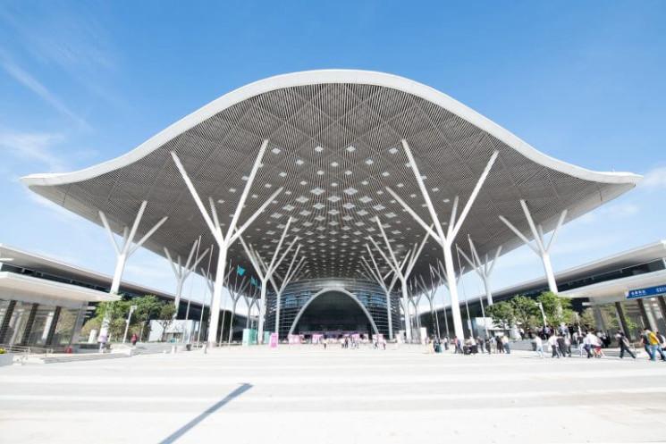 Intertextile Shenzhen – SWECC