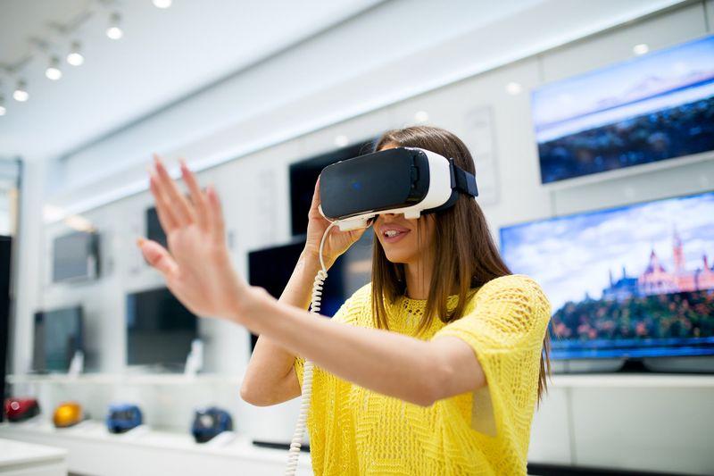 Tencent VR