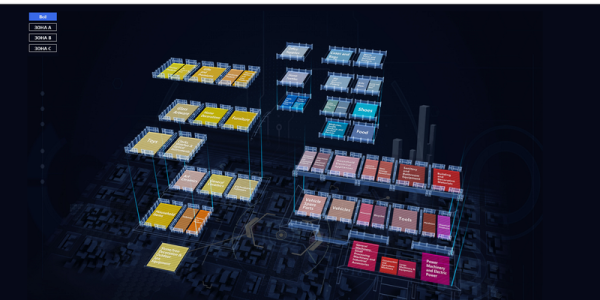 VR Exhibition Hall 2